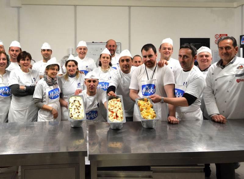 Cescot scuola di cucina firenze - Corso cucina firenze ...