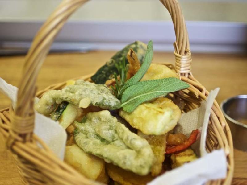 Cescot Scuola Di Cucina Firenze